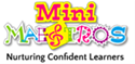 Mini Maestros English Music Teacher - SeriousTeachers.com Responsive image