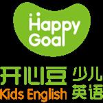 Happy Goal Kids English