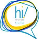 hi! language studio