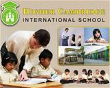 Higher Cambridge International School